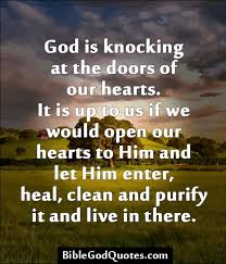 Create in Me a Clean Heart   Insights I have learned from The bible